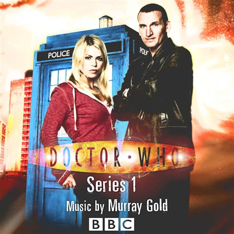 Absolutely Doctor Who Designs New Year, New Doctor
