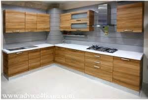Design Of Kitchen Furniture Kitchen Design I Shape India For Small Space Layout White Cabinets Pictures Images Ideas 2015