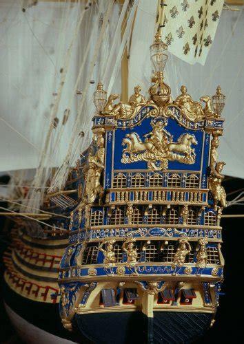 heller soleil royal boat model building kit buy