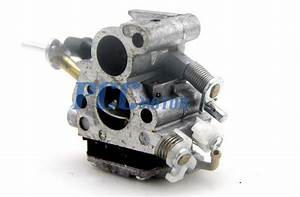 New Carburetor Zama C1t