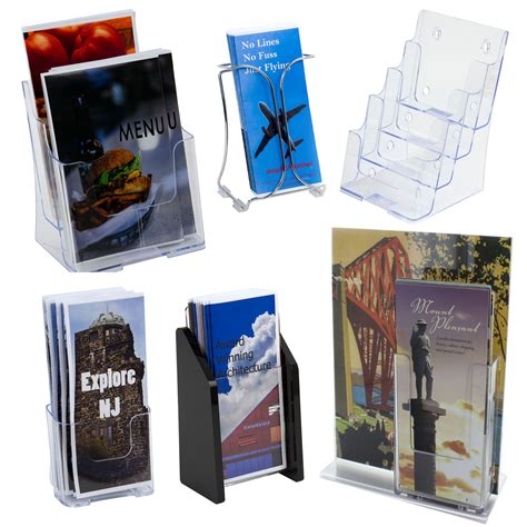 uspto petitions help desk 100 literature u0026 brochure display stands