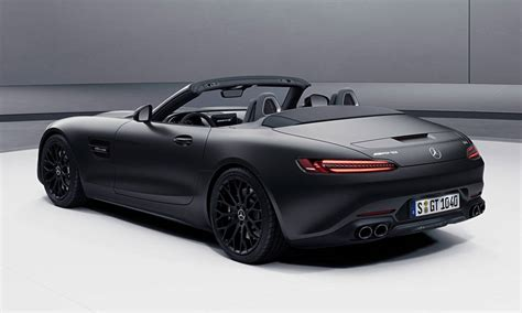 This puts it just below the audi rs q8 and above the bmw x5 m in terms of pricing, but comfortably below the porsche cayenne turbo. 2021 Mercedes-AMG GT Stealth Edition Coupe and Roadster | Cool Material