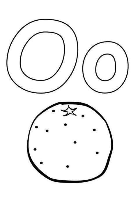 4 gambar mewarnai buah jeruk januari 2021