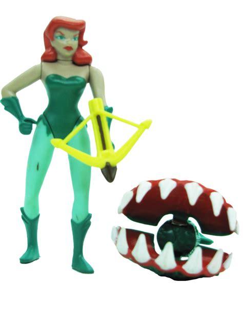 poison ivy batman animated series www pixshark com