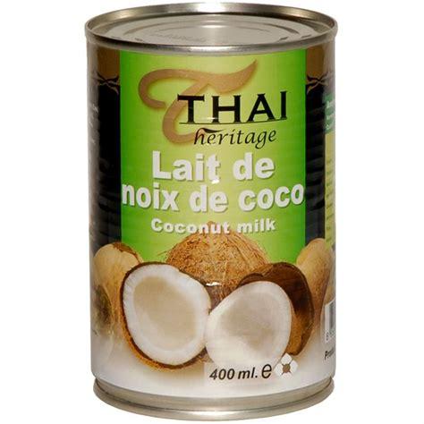 utilisation du lait de coco en cuisine lait de noix de coco achat vente autres sauces froides