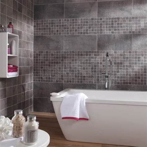 carrelage leroy merlin salle de bain dootdadoo id 233 es de conception sont int 233 ressants 224