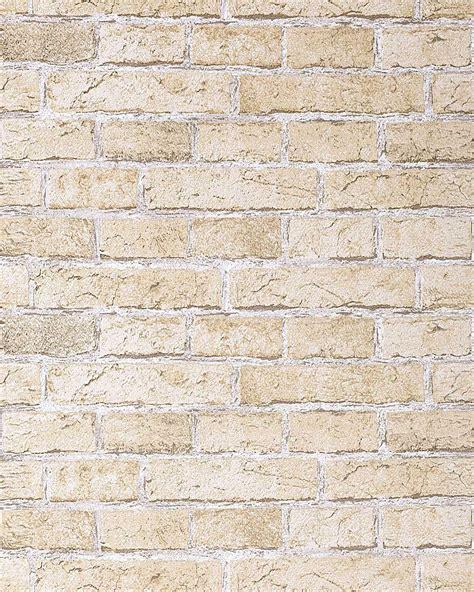 Muster Tapete Steinoptik by Edem 583 20 Rustic Design Brick Wallpaper Decor Vintage