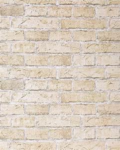 Vinyltapete Vliestapete Unterschied : edem 583 20 3d rustikale vinyl tapete mauer stein klinker ziegelstein sand beige original edem ~ Eleganceandgraceweddings.com Haus und Dekorationen
