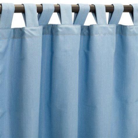 1000 ideas about sunbrella curtains on porch