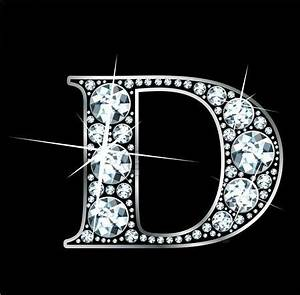 D is for Diamonds – Carol's Notebook