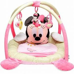 tapis d39eveil minnie bebe fille kiabi 4999eur With tapis chambre bébé avec vestes fleuries femme