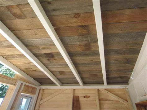 Wood Look Ceiling Planks by Traditional Wood Ceiling Planks Ideas Wood Ceilings