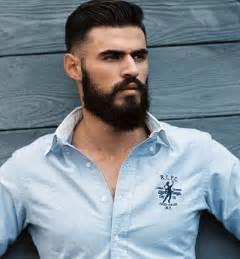 50 Damn Smart Full Beard Styles for 2017 – BeardStyle