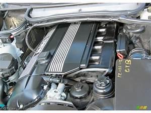 2000 Bmw 330i Engine