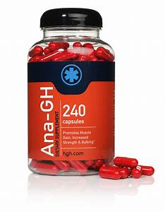 Ana Gh Hgh Supplements Increase Energy And Joint Support