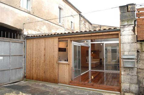 garages converted into homes converted parking garage home tiny house swoon