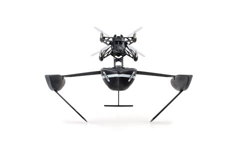 parrot hydrofoil orak drone black deals mini camera