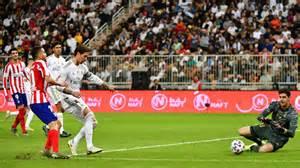 Atletico Madrid Vs Barcelona Penalty