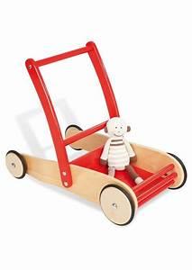 Puppenwagen Lauflernwagen Holz : pinolino lauflernwagen aus holz uli ab 12 monaten ~ Watch28wear.com Haus und Dekorationen