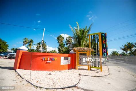 Tiki Hut Turks And Caicos by Tiki Hut Stock Photos And Pictures Getty Images