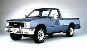 U00bb 1981 Chevrolet Luv Dealership Training Video