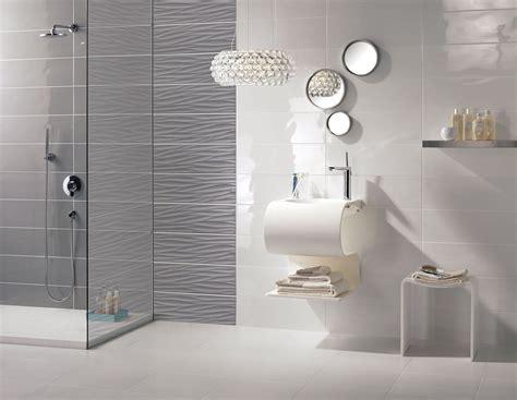 carrelage mural cuisine pas cher carrelage mural gris design salle de bains flavia espace aubade salle de bain