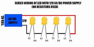 Led Series Wiring