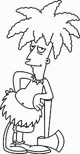 Simpsons Coloring Simpson Lisa Colouring Drawing Adult Cartoon Bart Para Los Drawings Dibujar Dibujos Colorear Personajes Google Faciles Printable Sheets sketch template
