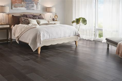 best flooring for bedrooms bedroom flooring guide armstrong flooring residential 14525 | bedroom flooring feature artisan collective EAMAC75L402