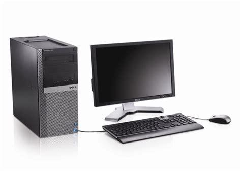 reprise ordinateur de bureau optiplex 980 de dell premier ordinateur de bureau 224 recevoir la nouvelle certification tco 3 0