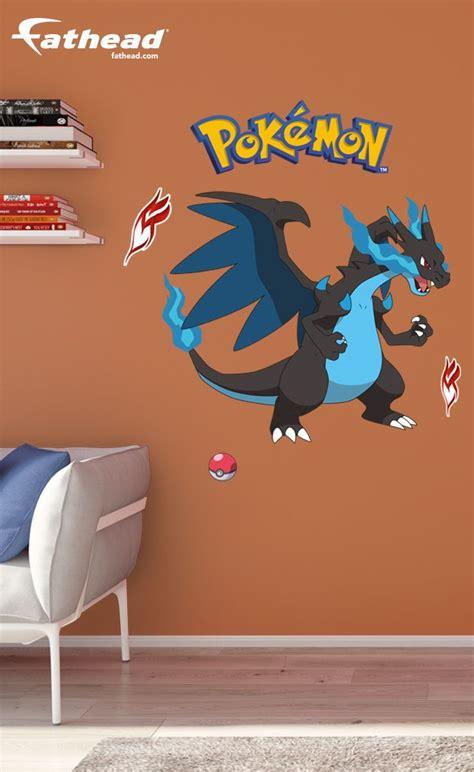 Best 25 Pokemon Wall Decals Ideas On Pinterest Pokemon