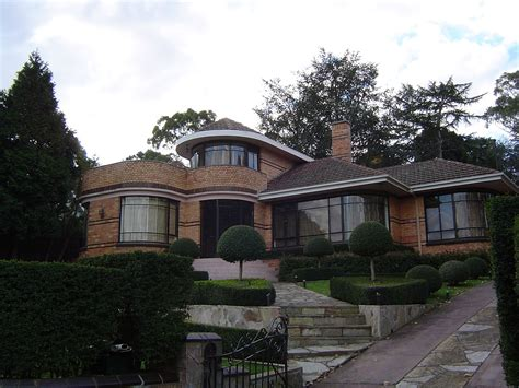 House Style : Waterfall (art Deco) Style House In Eaglemont