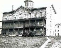 cattaraugus county poor house asylum projects