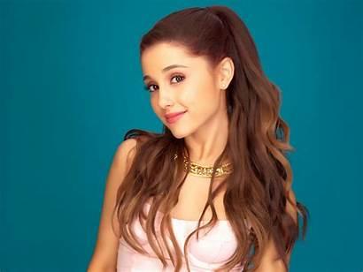 Ariana Grande Truly Photoshoot Yours Album Dog