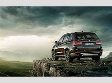 Wallpapers New BMW X5