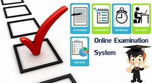 Online Examination System By Web Global It Solution In