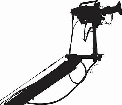 Studio Film Camera Clip Illustrations