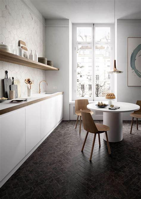 Beste Bodenfliesen Kuche by Fliesen F 252 R Die K 252 Che Gestaltungsideen Mit Keramik Und