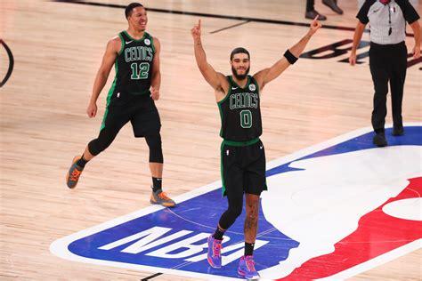 NBA Playoffs: Miami Heat vs Boston Celtics Game 1 ECF ...