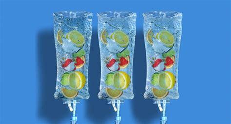 IV Drips - Dr Niemann Anti Aging Treatments