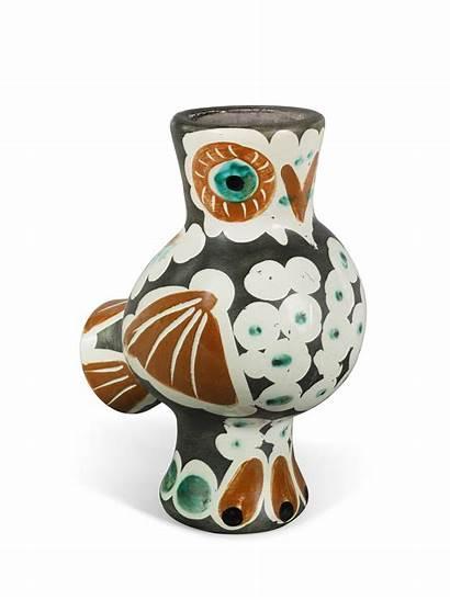 Picasso Ceramics Pablo Ceramic Pottery Auction Sotheby