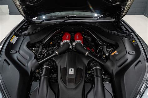 Detailed specs and features for the used 2019 ferrari portofino including dimensions, horsepower, engine, capacity, fuel economy, transmission, engine type, cylinders, drivetrain and more. £217995 2019 FERRARI PORTOFINO V8 For Sale on Prestige Motor Warehouse