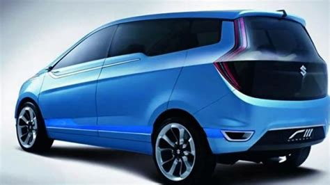 Suzuki Ertiga 2019 by Ertiga 2019 New Concept Look