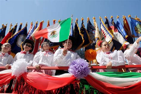 Cinco de Mayo reminds many people of cultural ...