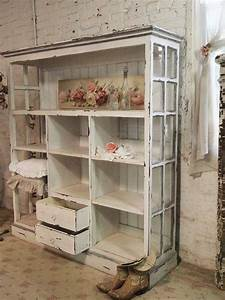 shabby chic deco picmia With idee deco shabby chic