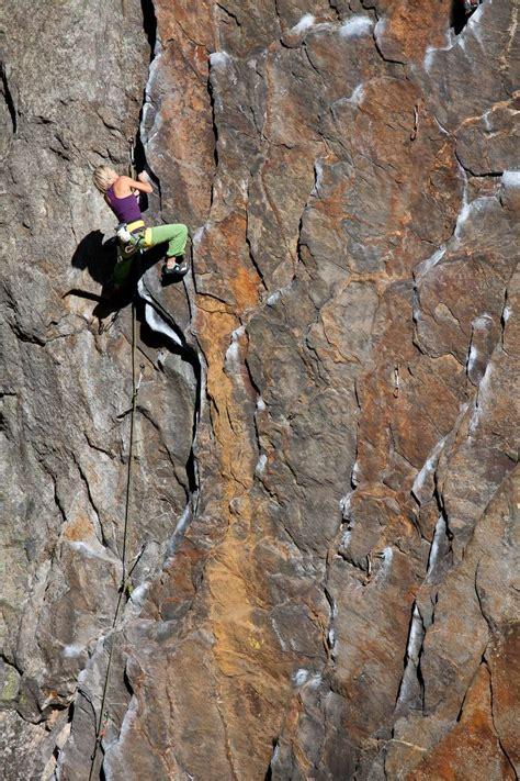 Klettern Und Bouldern Im Zillertal  Markus Schwaiger