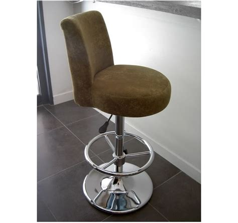 chaise designe tabouret de bar design confort mathidesign vente