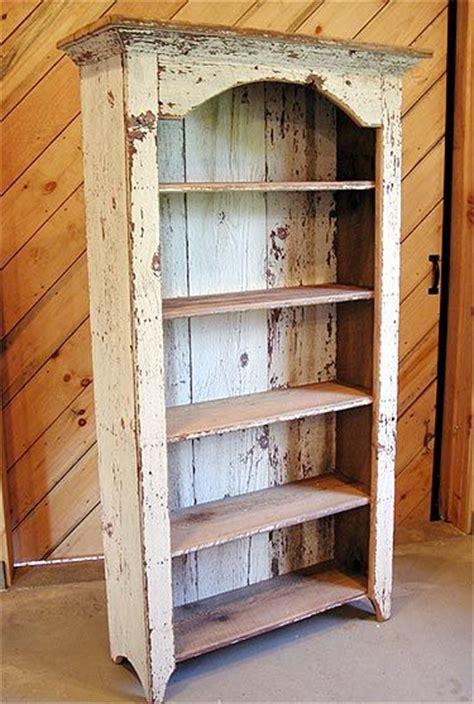 Primitive Bookcases by Best 20 Primitive Shelves Ideas On Primitive