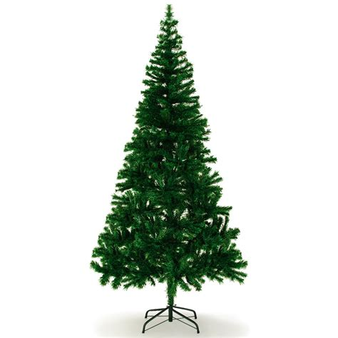 christmas tree 5ft 6ft xmas tree decoration spruce 7ft