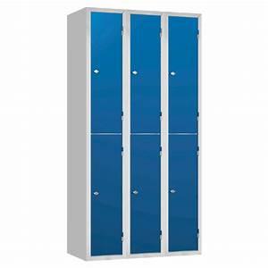 Casier De Vestiaire : vestiaires multicases tous les fournisseurs casiers de ~ Edinachiropracticcenter.com Idées de Décoration